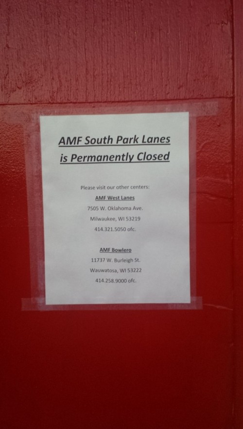 AMF South Park small