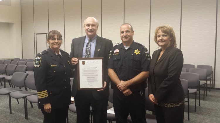 SMPD accreditation