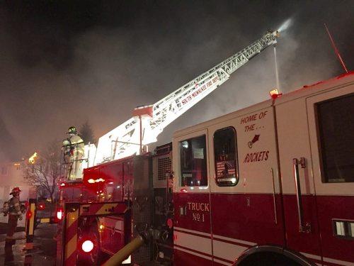 Oak Creek fire 2