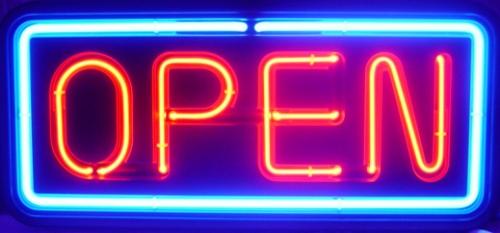 open neon 97n