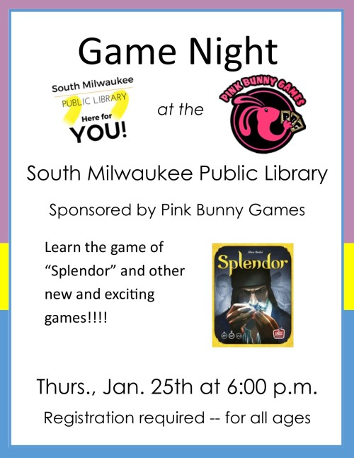 Game night Jan 2018 for web