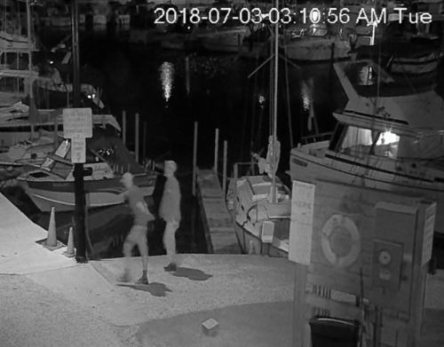SMYC burglaries