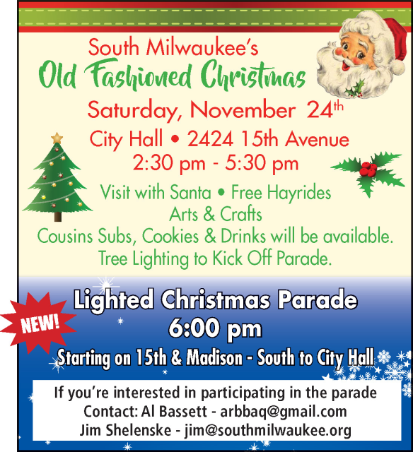 Milwaukee Christmas Parade.Christmas Is Coming Start Planning Your Lighted Christmas